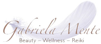 Kosmetikstudio Gabriela Mente | Beauty - Wellness - Reiki